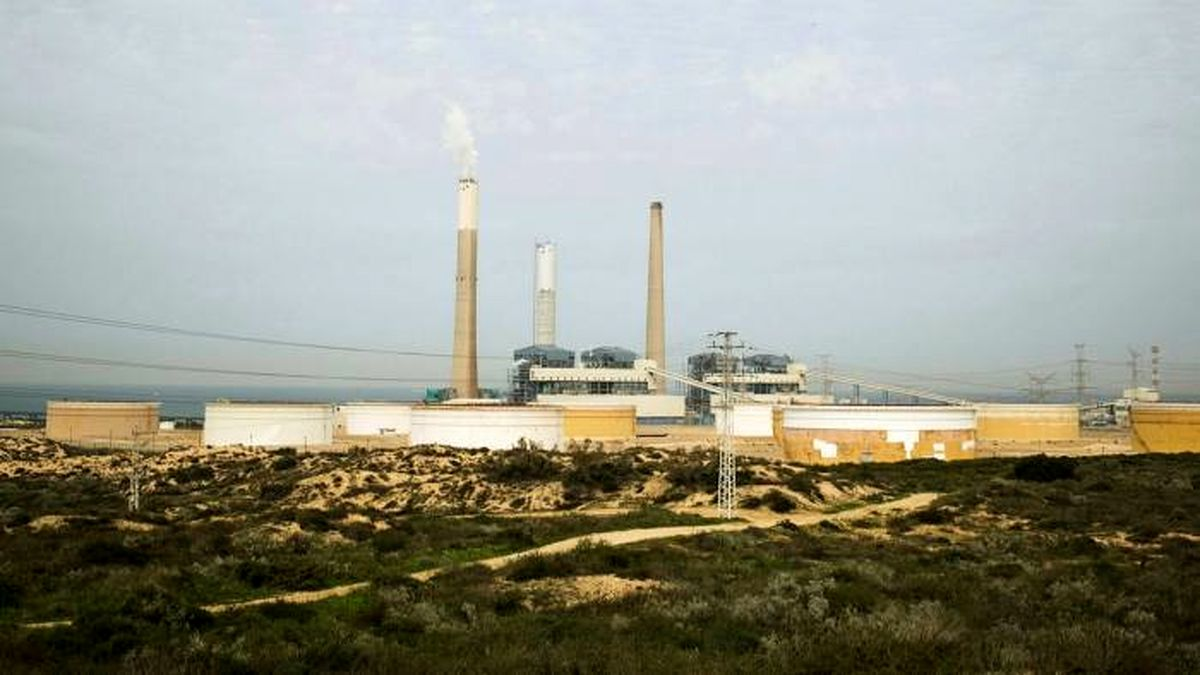 امارات از خط لوله ایران - اسرائیل نفت صادر میکند
