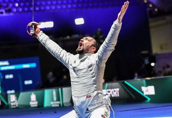 مجتبی عابدینی: شغلم در آکادمی المپیک را از دست دادم