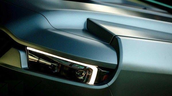 ببینید شاسی بلند تانک جدید رضوانی مدل ۲۰۲۰
