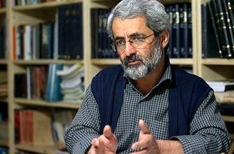 روایت عباس سلیمی نمین از بیش از 4 دهه زندگی سیاسی؛فرخزاد گفت میخواهم به ایران برگردم