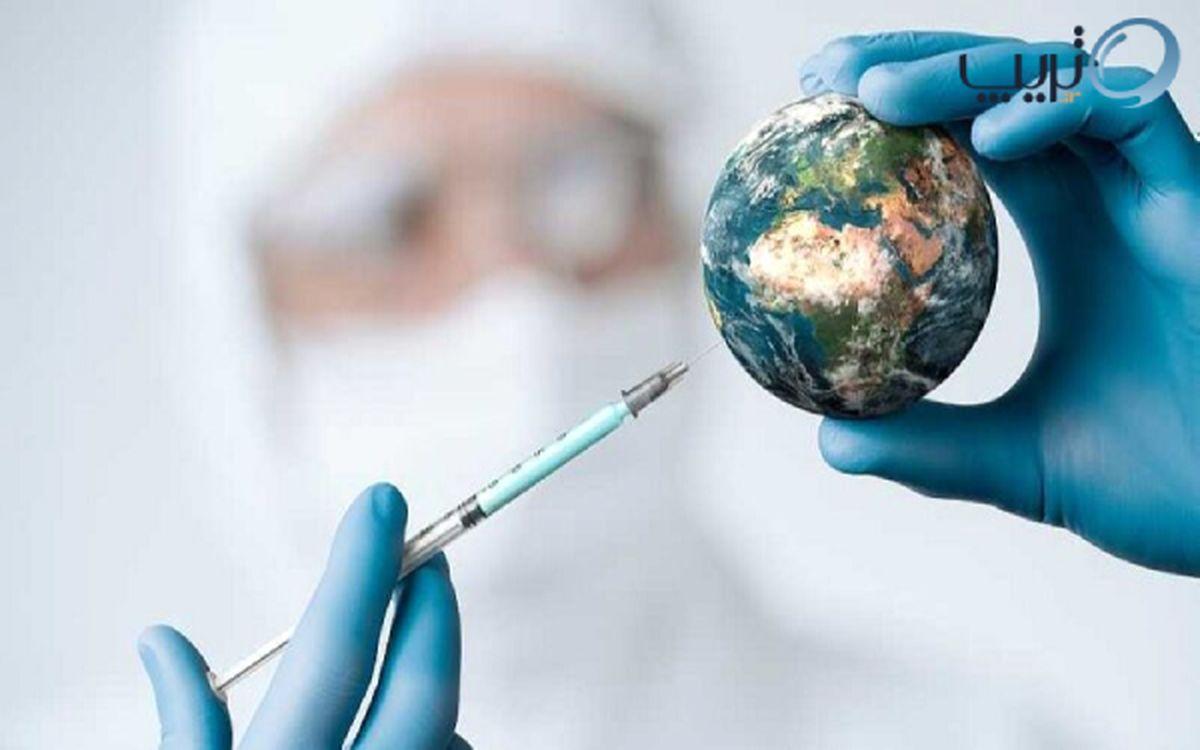 کدام کشورها به توریست ها واکسن کرونا می زنند؟
