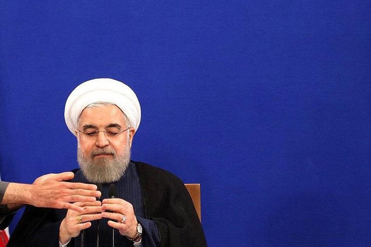 تحلیل وزیر احمدینژاد از طرح استعفای روحانی