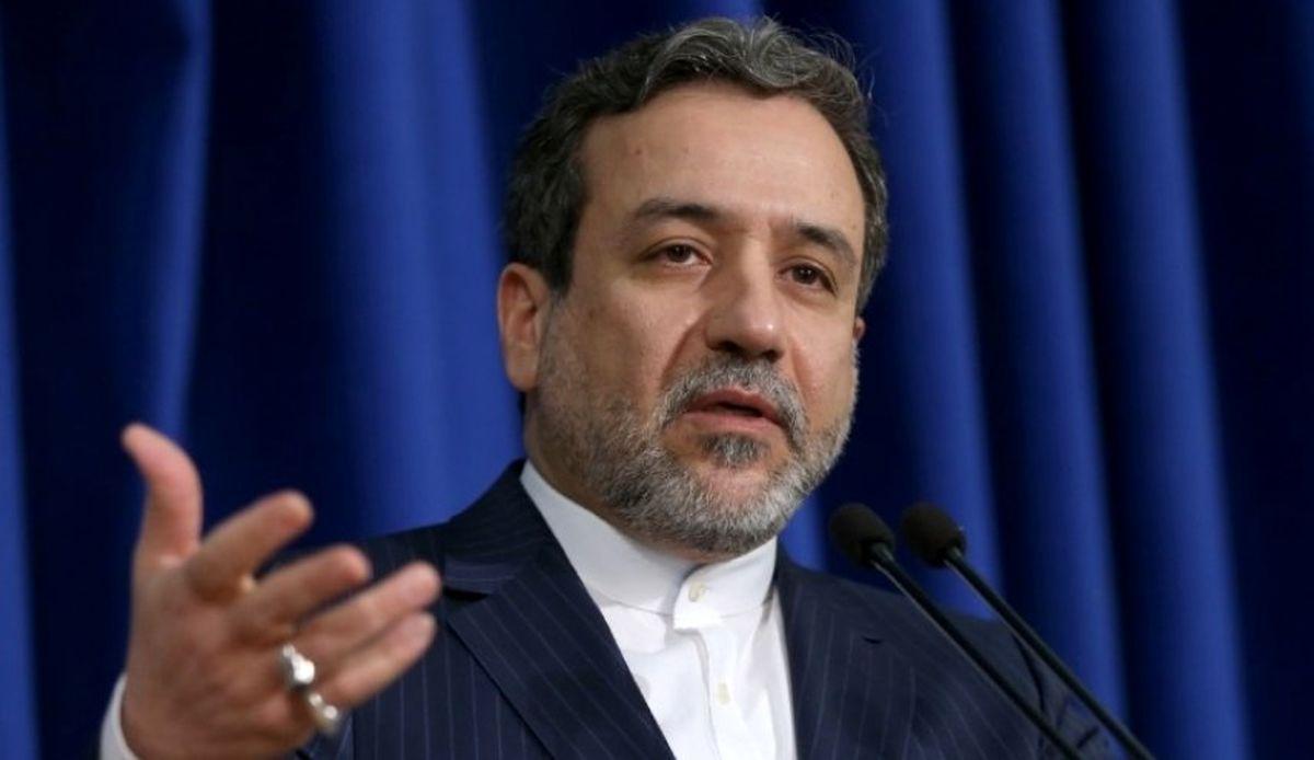 جزئیات جدید از نشست ایران با 1+4 از زبان عراقچی + فیلم