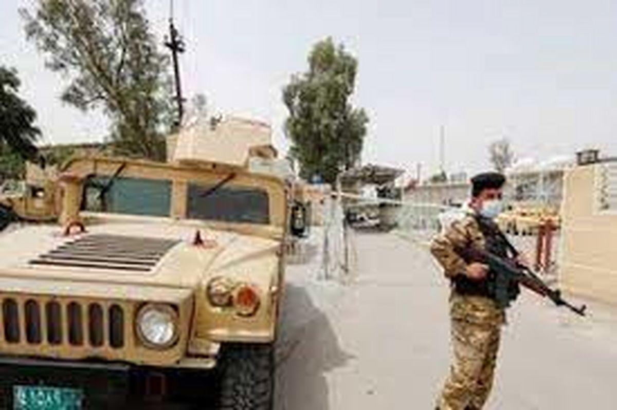 سرکرده زنان گروه داعش به دام افتاد