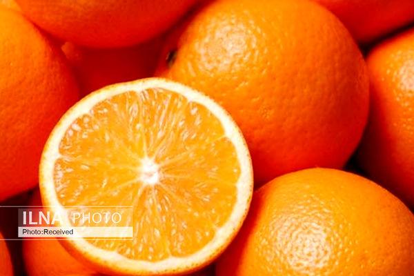 مهم/  مردم پرتقالهای دورنگ را خریداری کنند