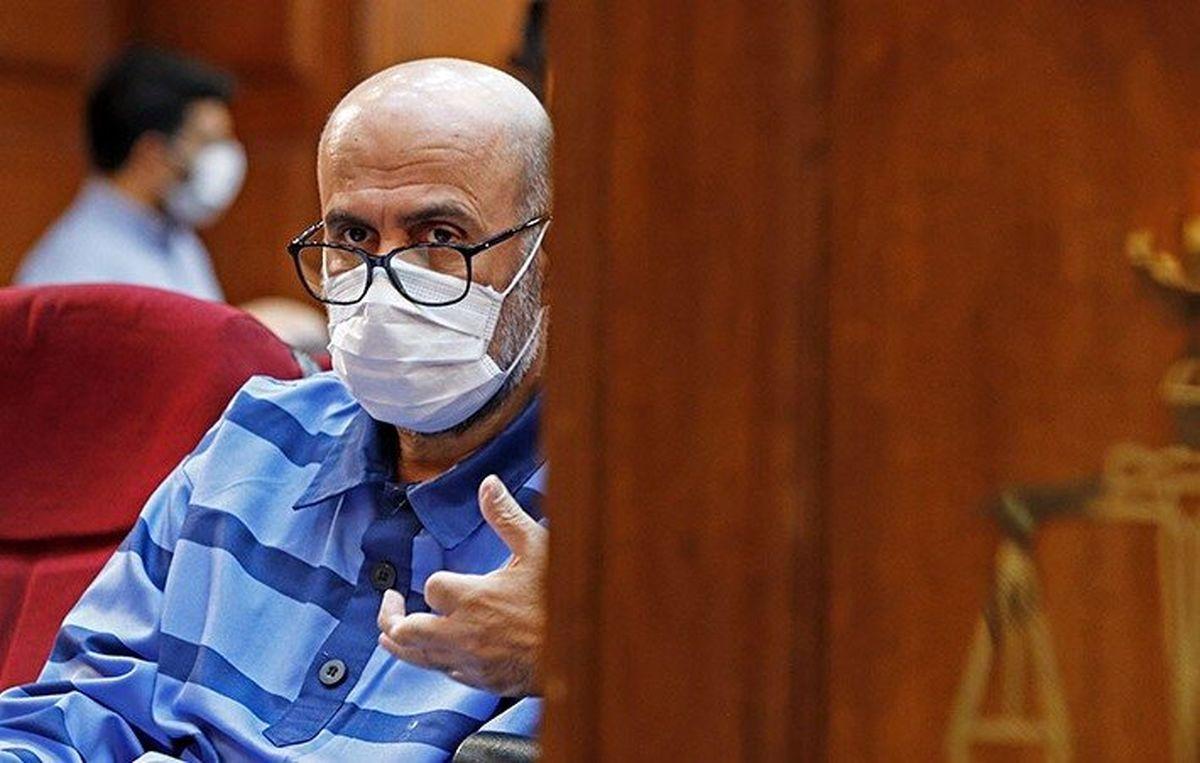 حکم سنگین پرونده اکبر طبری اعلام شد