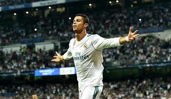 درخشش رئال مادرید در لیگ قهرمانان / رونالدو: فتح پنجمین جام فوقالعاده خواهد بود