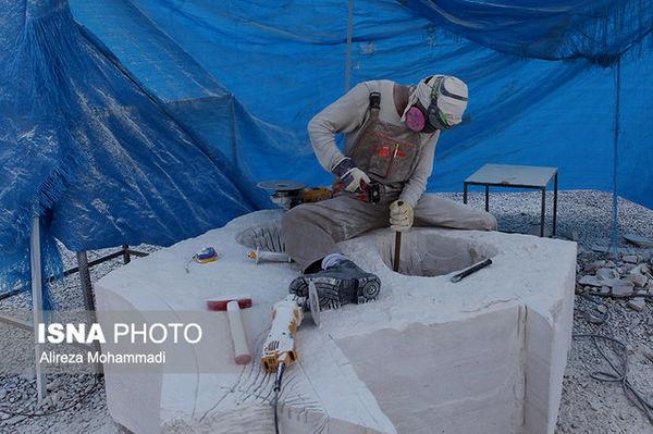 تبدیل کرمان به پایگاه مجسمهسازی کشور در آینده نزدیک