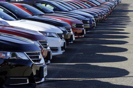 ممنوعیت واردات خودرو مقابله بهمثل در شرایط تحریم است