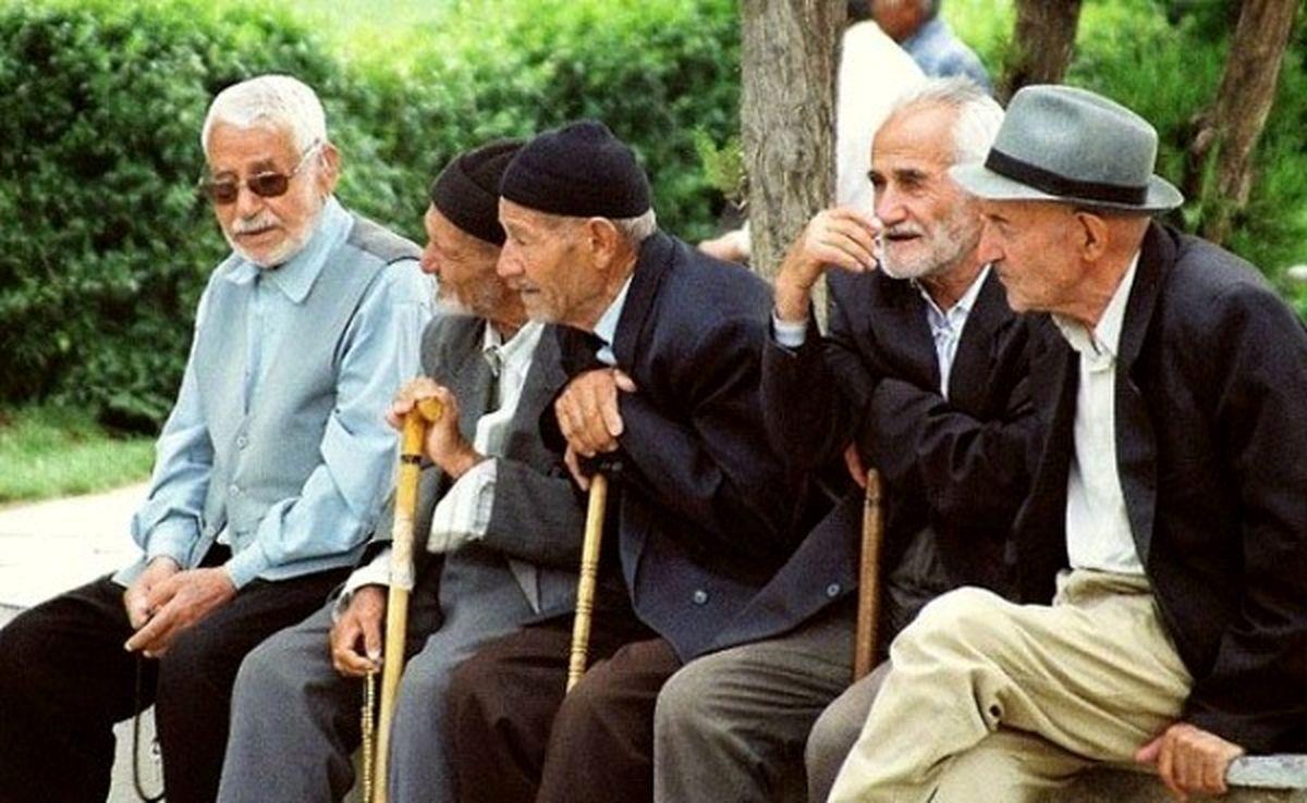 خبر فوری:اعلام زمان پرداخت عیدی بازنشستگان