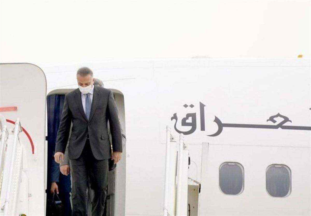 محور گفتوگوی الکاظمی در سفر به ایران چیست؟