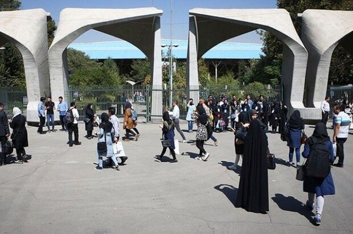 زمان آغاز سال تحصیلی جدید دانشگاهها اعلام شد