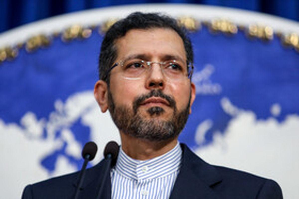 ایران حادثه تروریستی در بامیان را محکوم کرد
