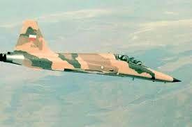 نقص فنی یک فروند جنگنده اف 5 در دزفول/ شهادت یکی از خلبانان