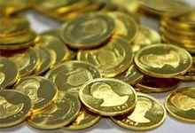 سقوط قیمت سکه ؛ کسی طلا نمی خرد