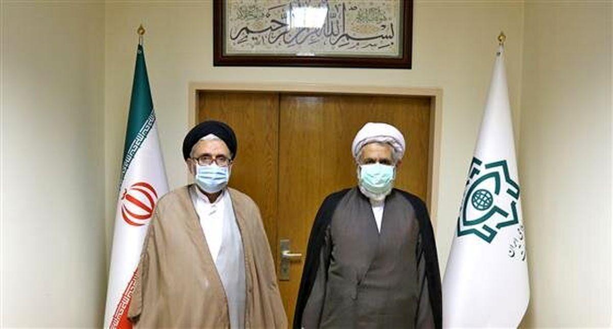 جزئیات دیدار طائب با وزیر اطلاعات
