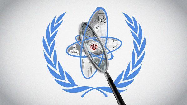 تایید آژانس؛ ایران در راستای نقض توافق هستهای گامی برنداشته است
