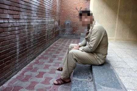 مشاور تحصیلی که دختر جوان را به خانه خود کشاند و آزار و اذیت داد دستگیر شد