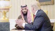 آمریکا و عربستان فعلا به یکدیگر نیاز دارند