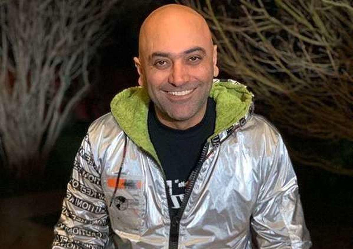 ماجرای عجیب طلاق مهدی کوشکی از همسر اولش + عکس های دیده نشده