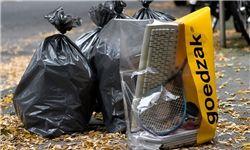کیسه زباله بیمارستانی آنتیباکتریال با قابلیت جدید
