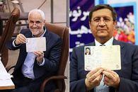 جبهه اصلاحات تکلیف را مشخص کرد؛ نه به همتی و مهرعلیزاده