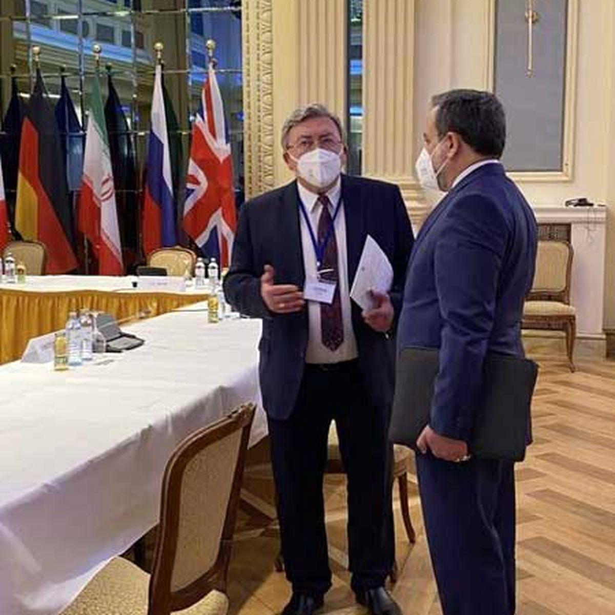 تاکید روسیه بر اهمیت از سرگیری مذاکرات احیای برجام