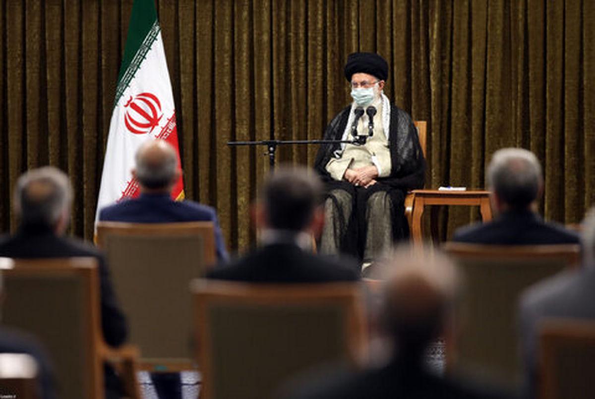 توصیه های مهم رهبر انقلاب به دولت رئیسی
