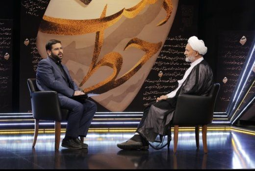 روانبخش : پایان نامه سعید جلیلی را 2بار خواندیم او را نامزد ریاست جمهوری کردیم