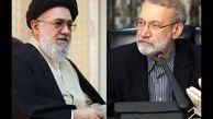 بازیگردان تازه اصلاحطلبان؛ لاریجانی یا موسوی خوئینیها؟