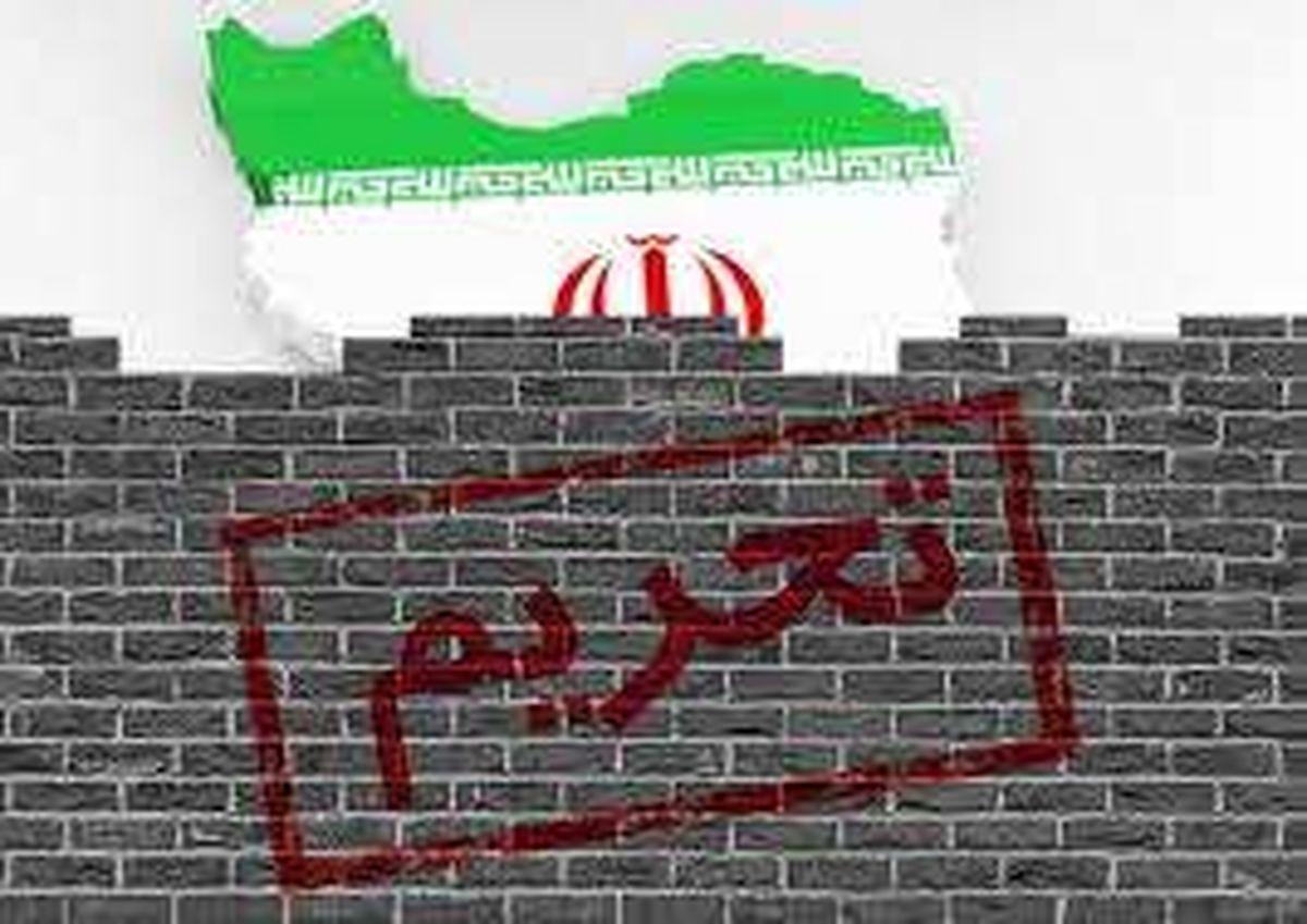 آمار فلاحتپیشه از تعداد تحریمهای ایران: ۷۰۰ مورد تازه بعد از ترامپ اضافه شد