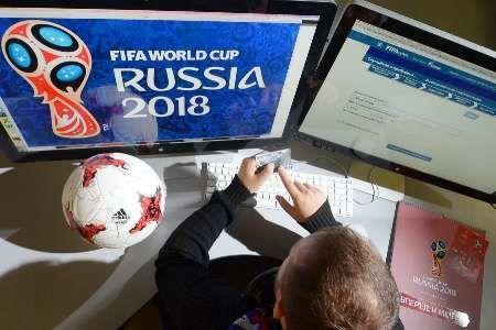 بهای بلیت های دیدارهای جام جهانی به 33 هزار دلار رسید