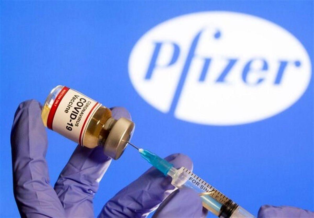 واکسن فایزر آمریکا 23 نروژی را کشت