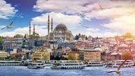 ترکیه برای جذب 70 میلیون توریست و 70 میلیارد دلار درآمد آماده می شود