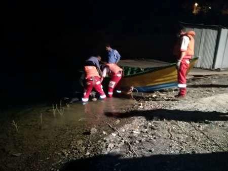 جسد شناور در سد کرج کشف شد