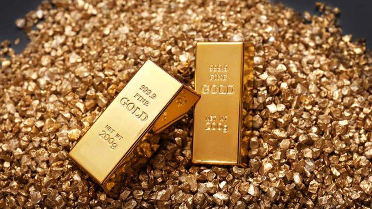 قیمت طلا امروز ۱۳۹۹/۰۹/۰۵| طلا سقوط کرد