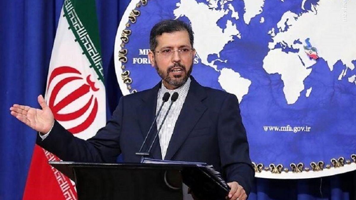 خطیبزاده: برای صلح افغاستان سرمایهگذاری زیادی کردیم