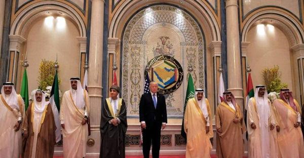 جردن تایمز: اعراب منطقه به ایران اعتماد کنند نه ترامپ