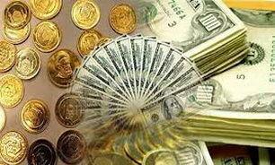 سکه و دلار امروز را چگونه گذراندند