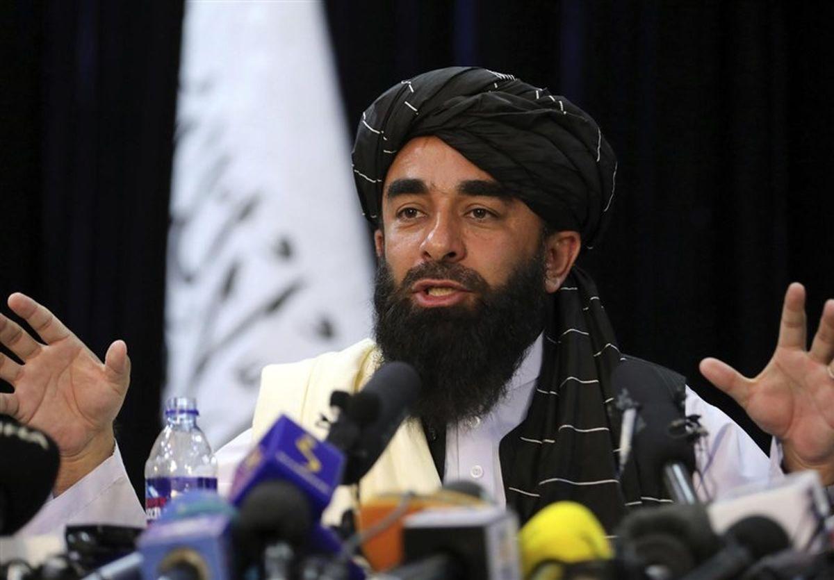 طالبان: کمکها به افغانستان نباید مشروط باشد