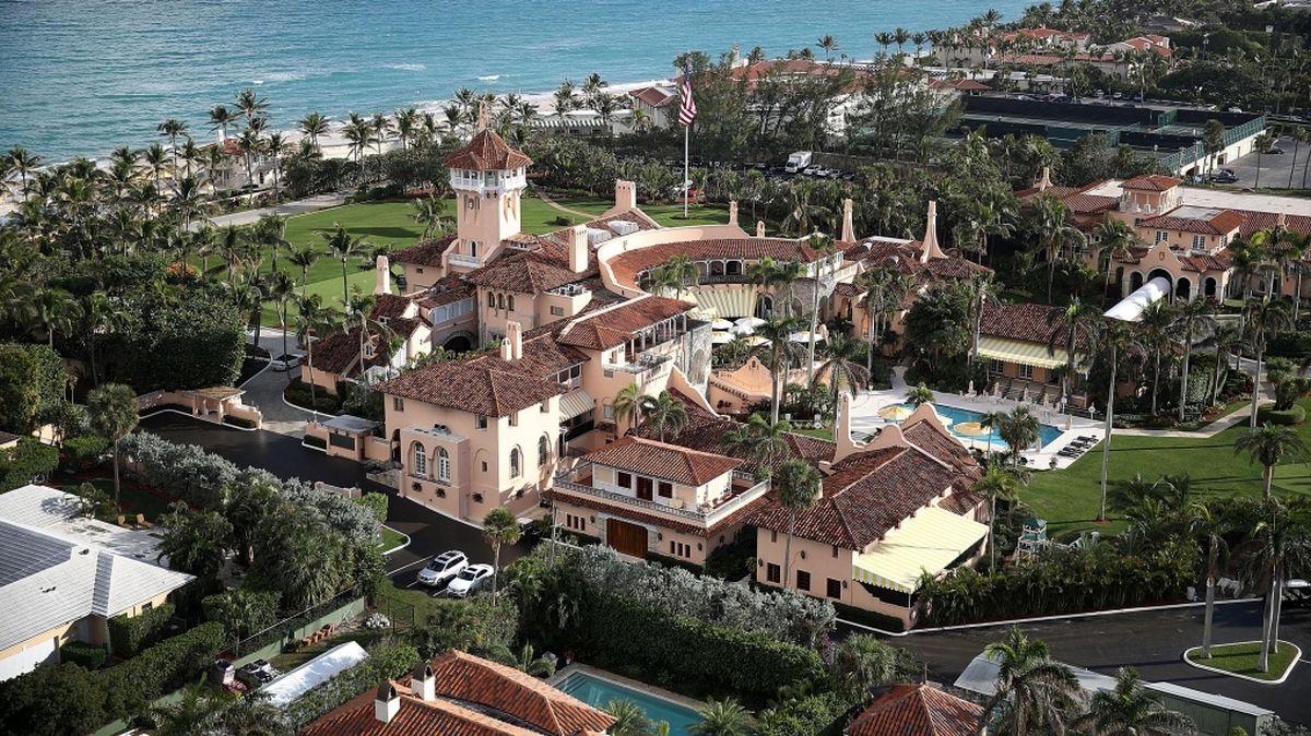 محل زندگی جدید ترامپ بعد از ترک کاخ سفید