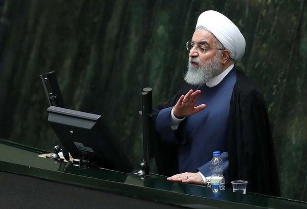 سلمنا؛ آقای روحانی!/ حزبزدایی را از خودتان شروع کنید