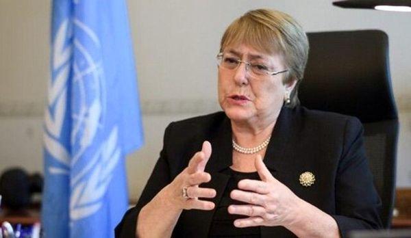 کمیسر عالی سازمان ملل:تحریمها علیه ایران باید رفع یا تعلیق شوند
